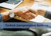 Grab accurate bulgarian interpretation services