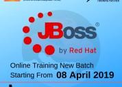 Red hat jboss online training at amritahyd.org