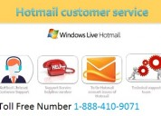 How can i fix my hotmail server issues?