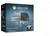 Microsoft xbox one 1tb limited edition forza 6 bla