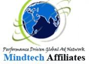 Cpa affiliate network