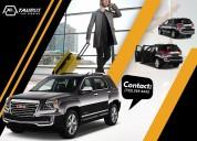 Find car service (732) 249-4443 somerset nj