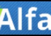 Alfafile premium reseller