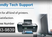 Printer contact support number +1-888-883-9839