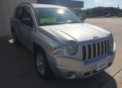 Great deals on jeep compass 2010 models - $9995