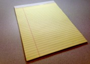 Stylish new wholesale legal pads