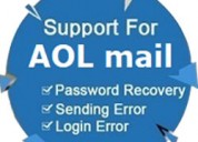 Aol technical support number | aol helpline