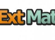 Extmatrix premium reseller