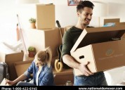 Household moving services- nationwide movers