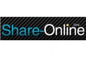 Share online reseller
