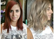 Professional hair color in denver | hairdesigns