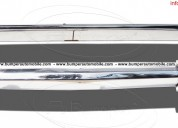 Bmw 2002 1602 bumper kit (1968 - 1971)