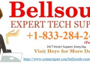 Bellsouth email 1-833-284-2444 service number usa