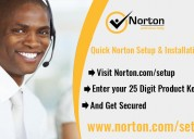 How to introduce norton activation Key ?