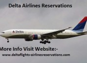 Huge discount book air tickets on delta airlines