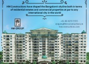 Flats for sale in south bangalore