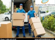 Efficient commercial movers in hollywood