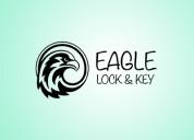 Eagle locksmith - trusted seattle locksmith