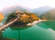 Travel : the best tourist places to visit in india