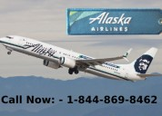 Alaska airline from $15| call now: 1-844-869-8462