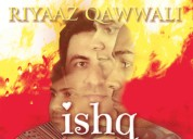 Buy sufi qawwali cd - ishq