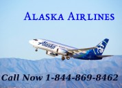 Alaska airlines fly smart call now: 1-844-869-8462