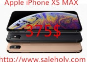 Apple iphone xs max 256gb - all colors - gsm & cdm