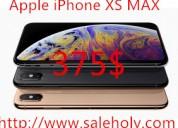 apple iphone xs max 256gb - all colors - gsm & cdm