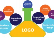 Logo design: look promising with professional logo