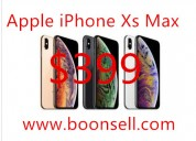Apple iphone xs max 256gb hk a2014 dual sim unlock