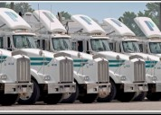 Looking for the truck fleet maintenance?