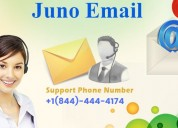 How do i contact juno email customer support number