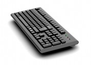 Forensic Keylogger Keyboard with 16MB