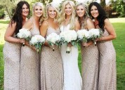 Bridesmaid dress and gowns shop