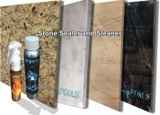 Best stone cleaner and sealer