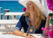 Buy beautiful sea life jewelry online