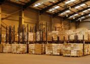 Proficient storage service provider