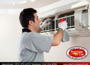 Ac installation service - electrician on call