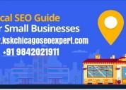 Chicago seo expert | seo services usa chicago