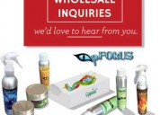 Wholesale cleaning products and supplies