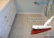 Grout cleaning brush - pfokus