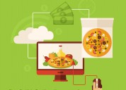 Partake7 | food ordering system in md | grow your
