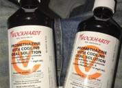 Actavis promethazine with codeine oral solution 473 ml