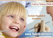 Holistic pediatric dentistry treatment nj/nyc