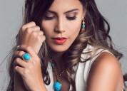 Sale! sale! on colored enamel jewelry