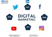 Software technology digital marketing services