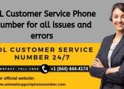 Call today +i844~444~4i74 for aol email desktop go