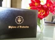 Buy home school diploma covers, custom certificate