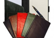 Buy high quality letter pads, leather letter pads,