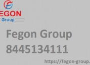 Fegon group | 844-513-4111 | software solutions